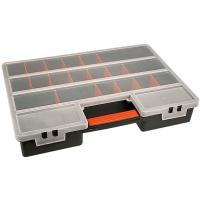 Ящик для інструментів Topex для креплений (органайзер) (79R160)