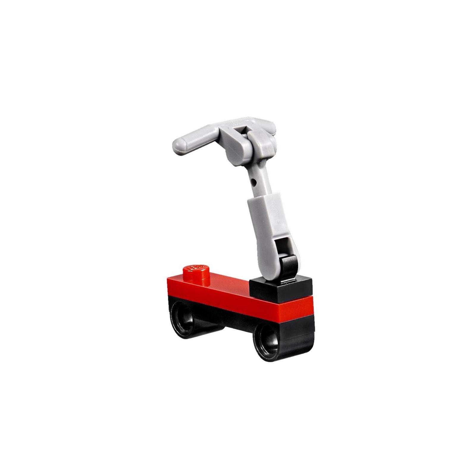 Конструктор LEGO Creator Модульный набор Каток (31081) изображение 10