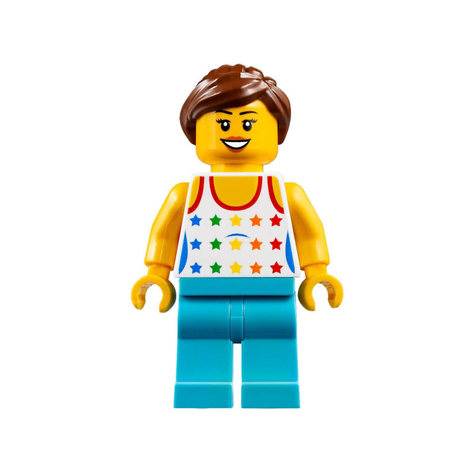 Конструктор LEGO Creator Модульный набор Каток (31081) изображение 11