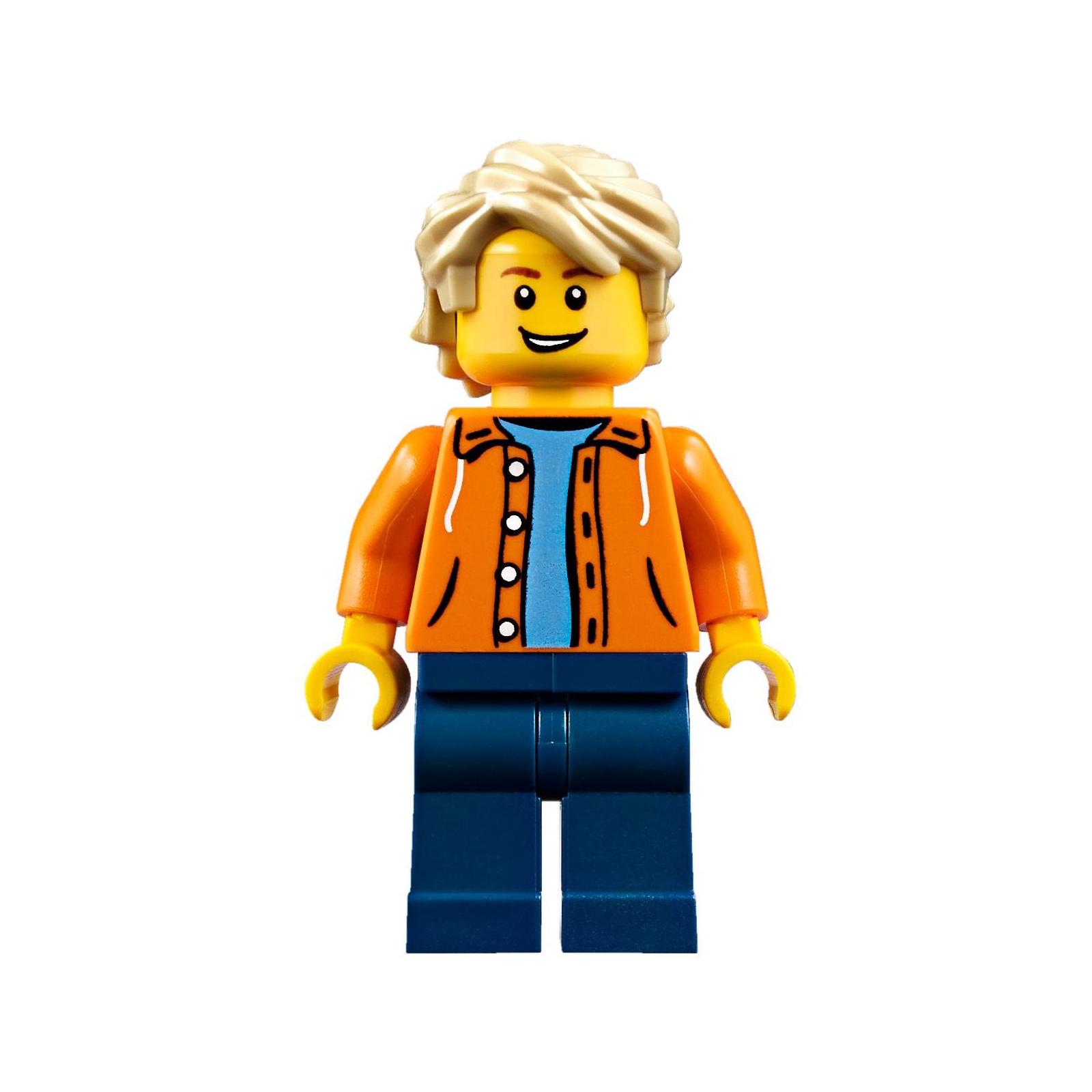 Конструктор LEGO Creator Модульный набор Каток (31081) изображение 12