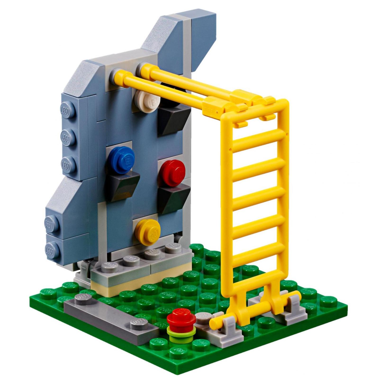Конструктор LEGO Creator Модульный набор Каток (31081) изображение 7