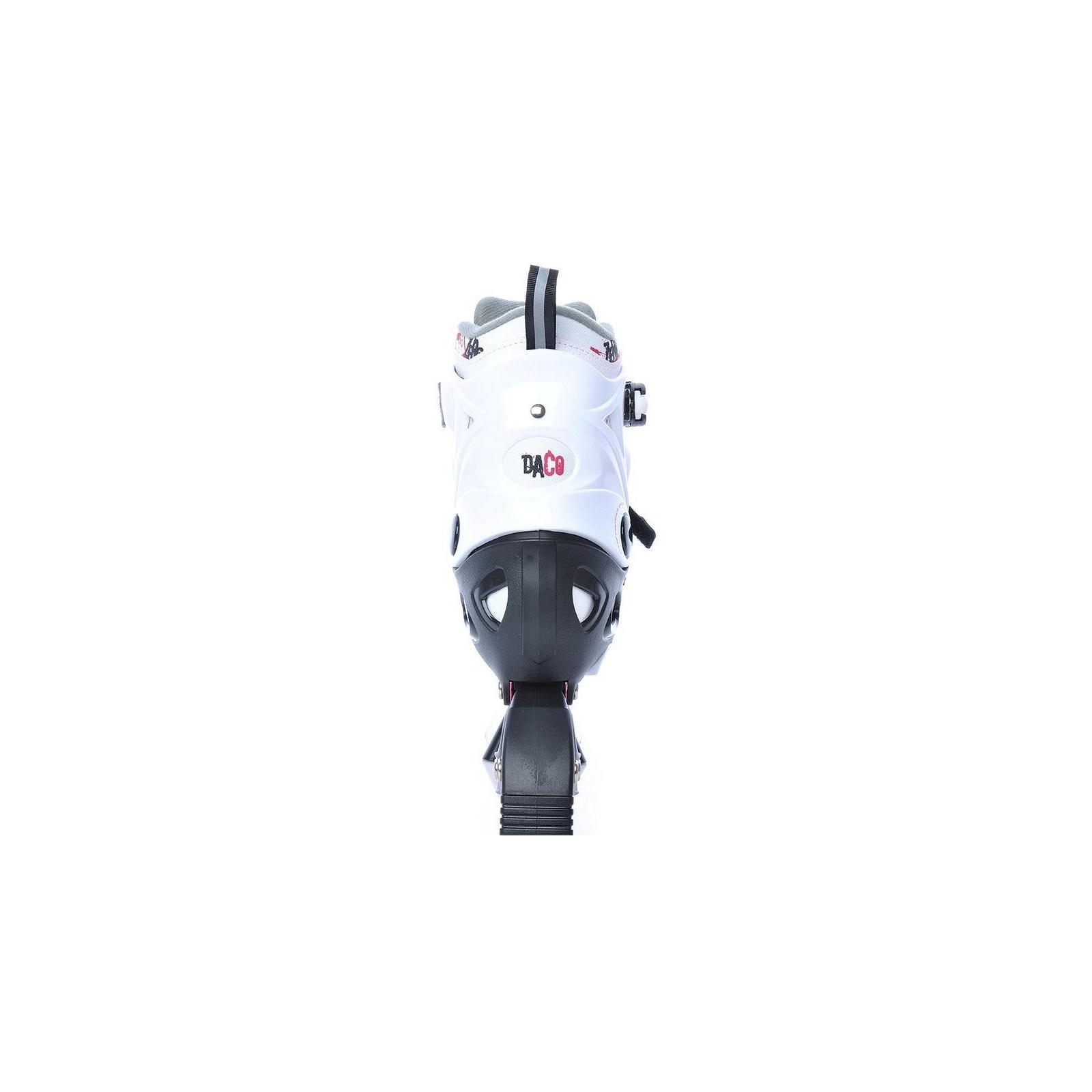 Роликовые коньки Tempish DACO white/37-40 1000027/WHITE/37-40 (1000027/WHITE/37-40) изображение 4