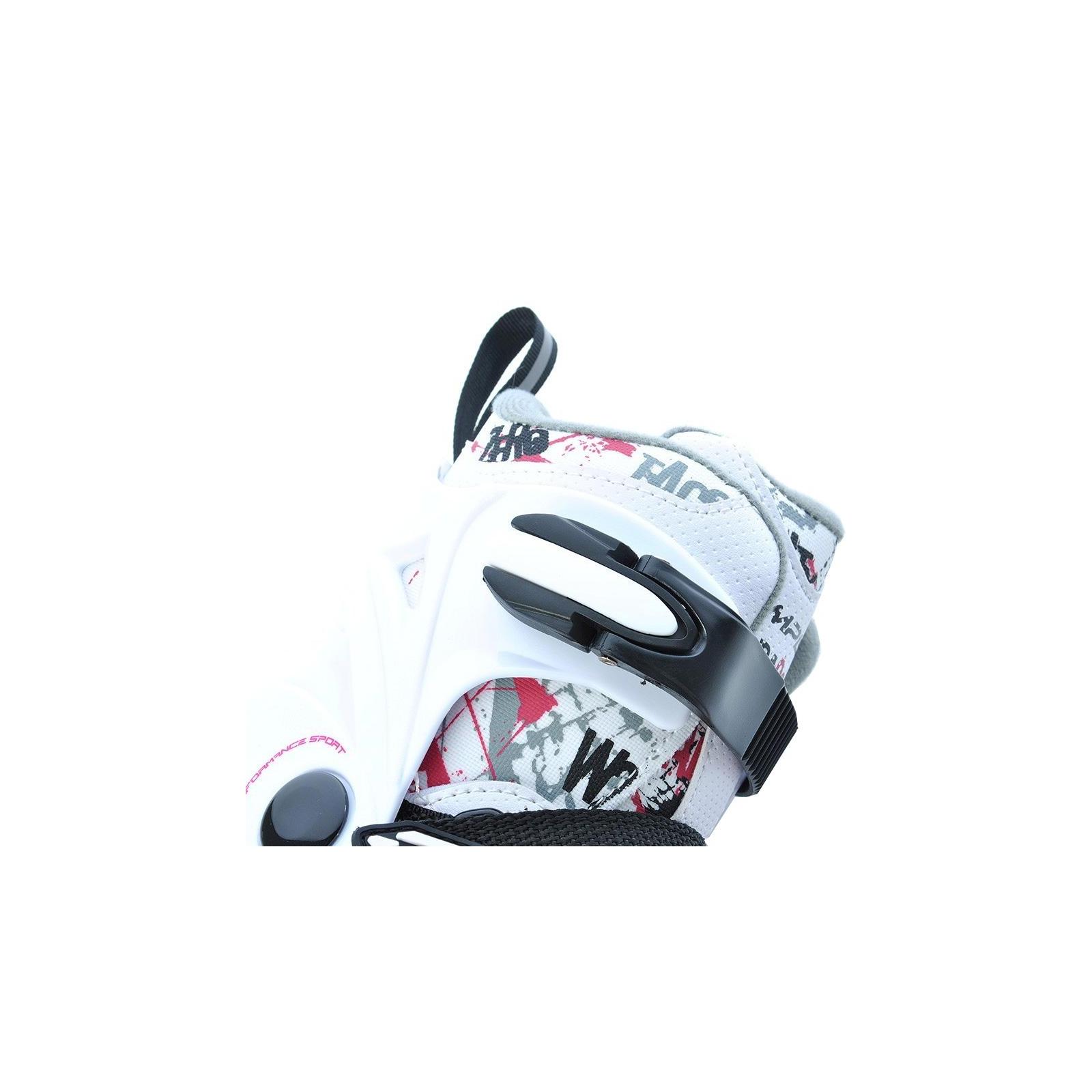 Роликовые коньки Tempish DACO white/37-40 1000027/WHITE/37-40 (1000027/WHITE/37-40) изображение 9