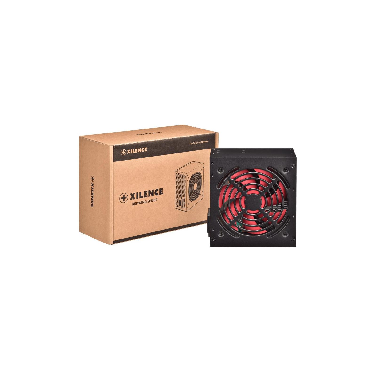 Блок питания Xilence 700W (XP700R7) изображение 3