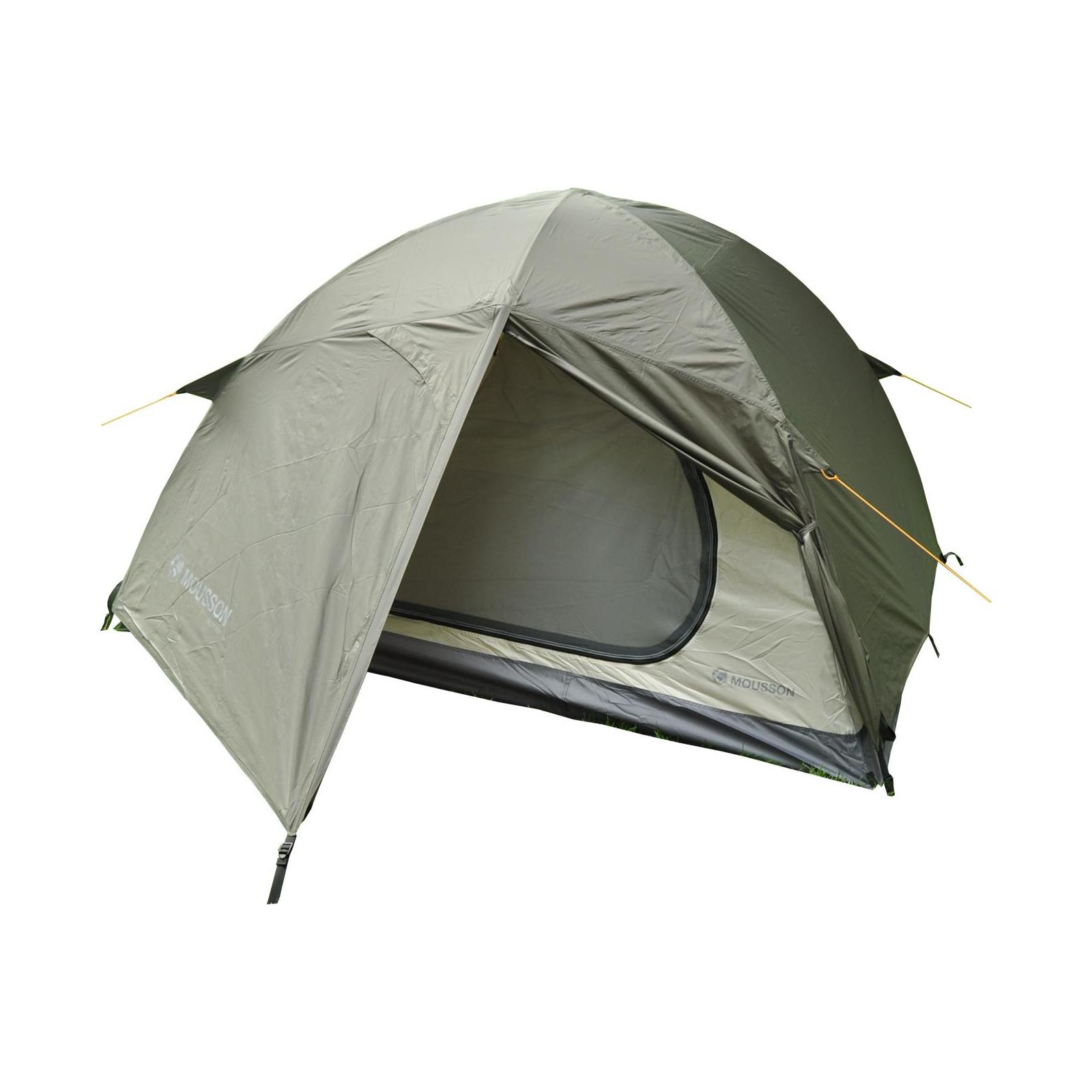 Палатка Mousson DELTA 2 AL SAND (7880) изображение 2
