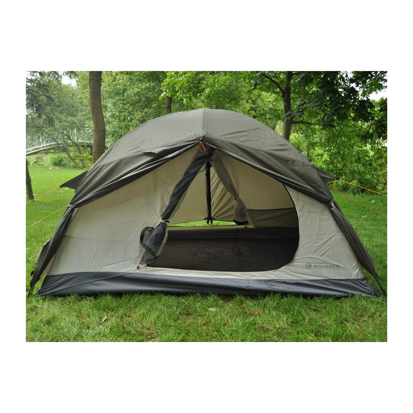 Палатка Mousson DELTA 2 AL SAND (7880) изображение 6