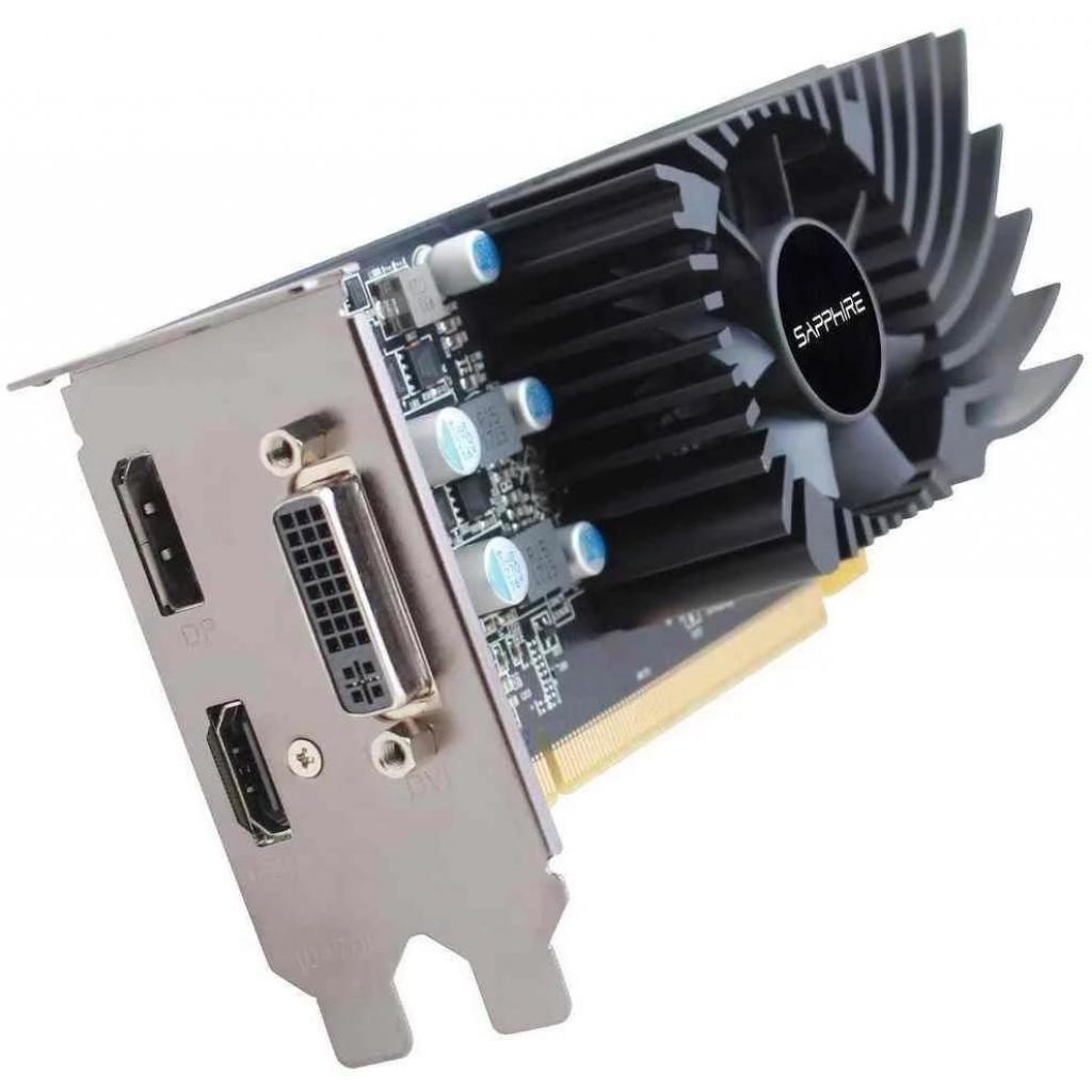 Видеокарта Sapphire Radeon RX 550 4096Mb LP (11268-09-20G) изображение 2