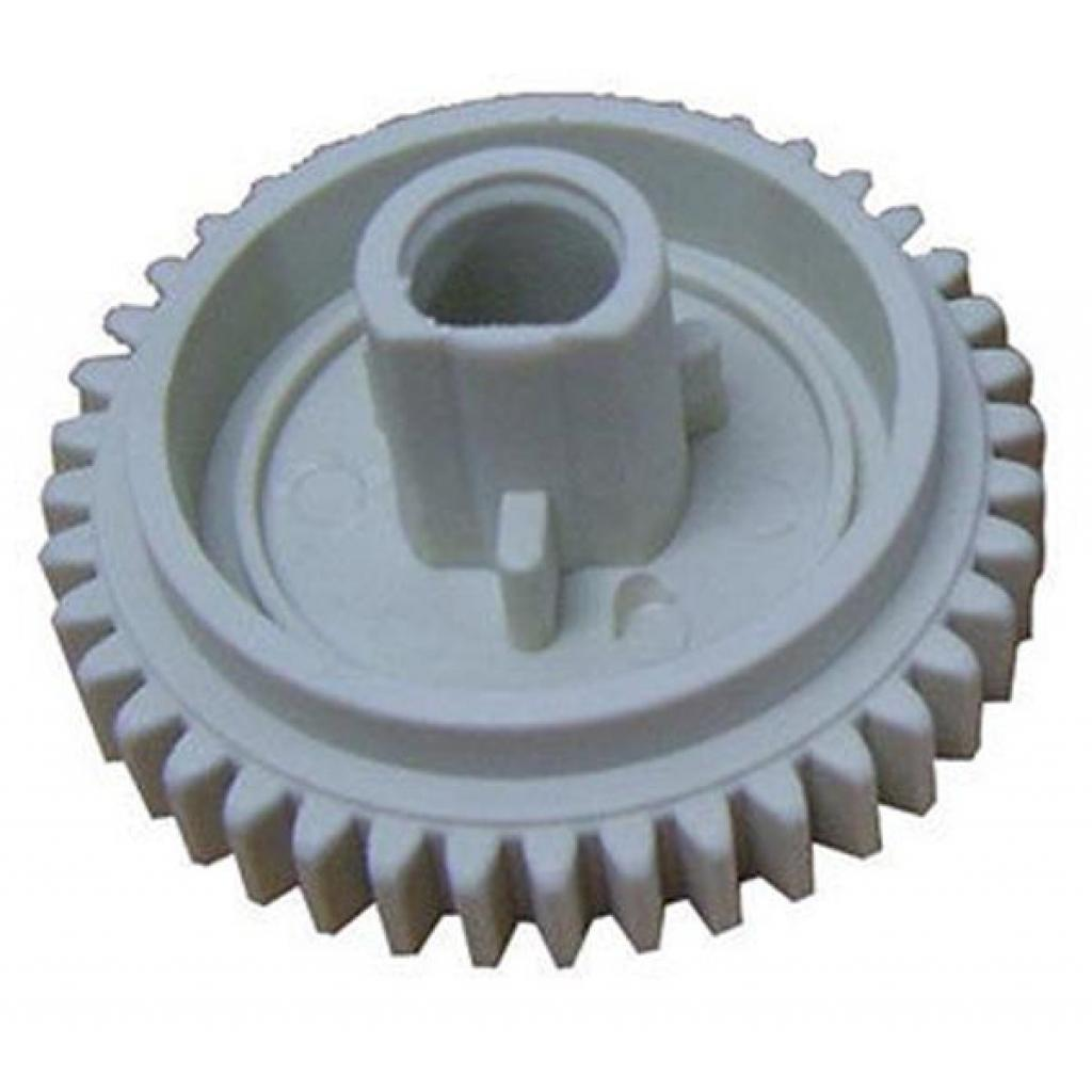 Шестерня резинового вала HP LJ 4200/4300 аналог RU5-0016-000 40T АНК (23000)