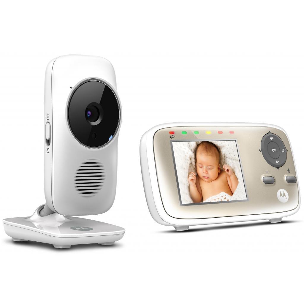 Видеоняня Motorola MBP483 (Гр7856) изображение 2
