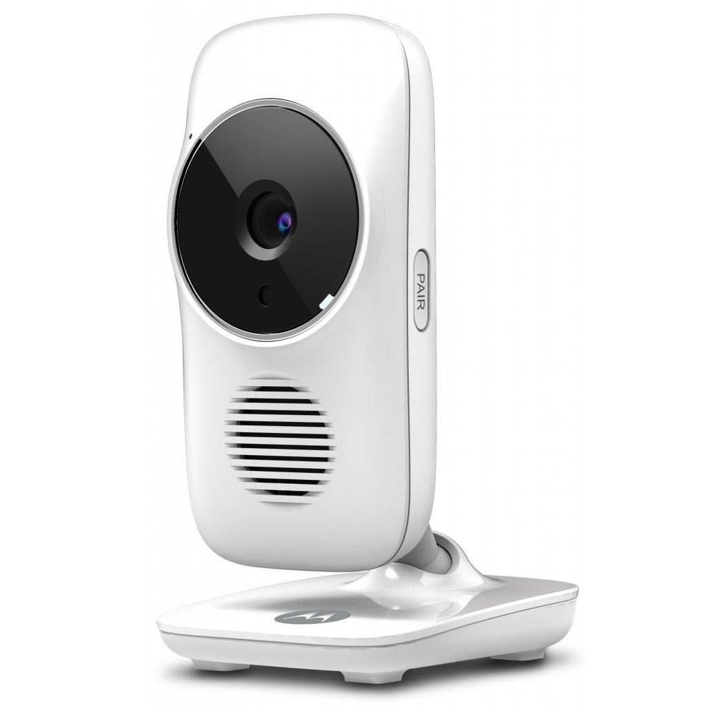 Видеоняня Motorola MBP483 (Гр7856) изображение 4