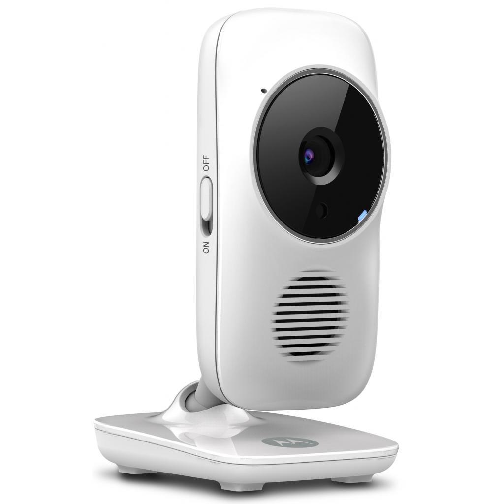 Видеоняня Motorola MBP483 (Гр7856) изображение 5