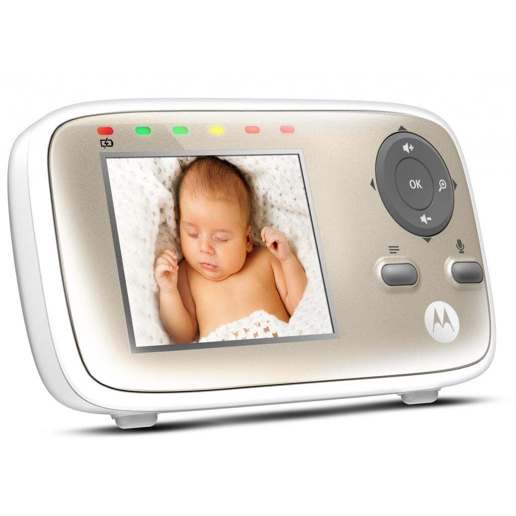 Видеоняня Motorola MBP483 (Гр7856) изображение 8