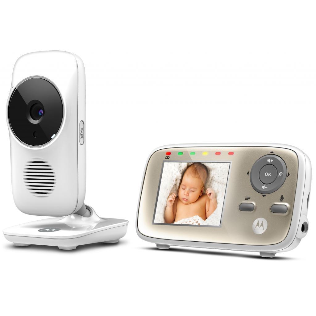 Видеоняня Motorola MBP483 (Гр7856)