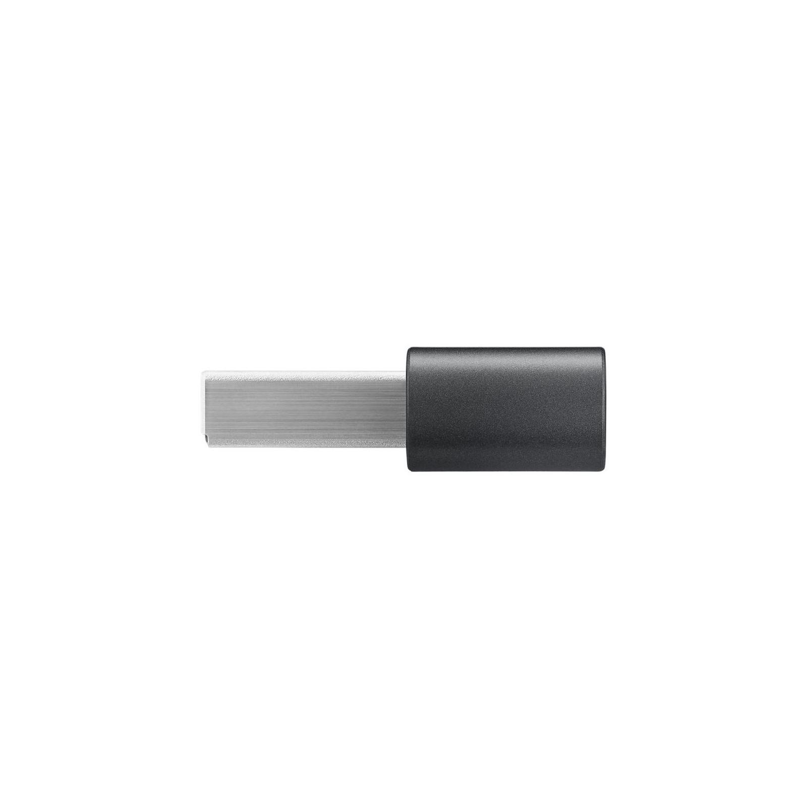 USB флеш накопитель Samsung 64GB Fit Plus USB 3.0 (MUF-64AB/APC) изображение 6