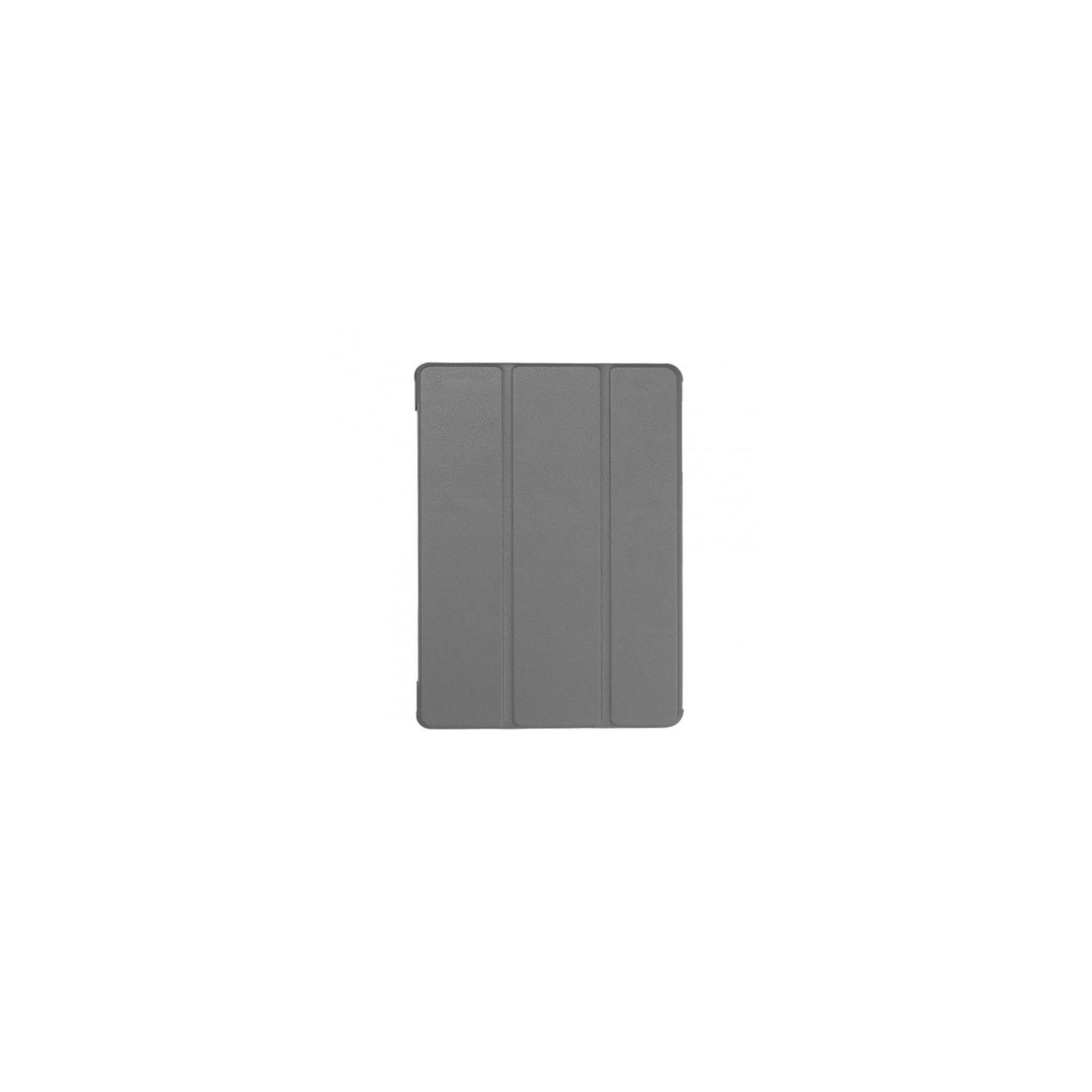 Чехол для планшета BeCover Pencil для Apple iPad 10.2 2019/2020 Gray (704148)