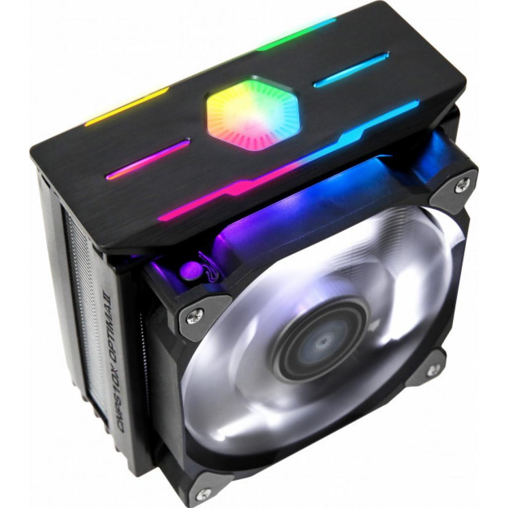 Кулер для процессора Zalman CNPS10X OPTIMA II New