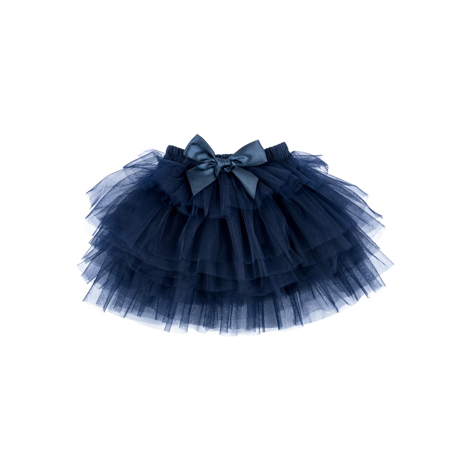 Юбка Breeze фатиновая многослойная (9938-128G-blue)