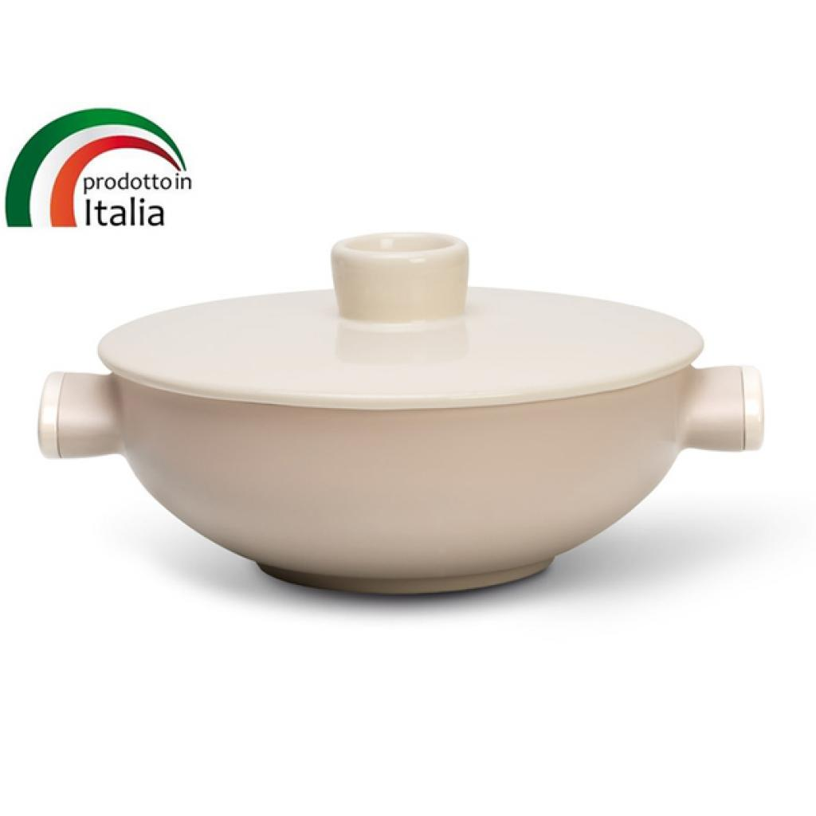 Сковорода TVS Tea Wok 28 см (20850240010001)