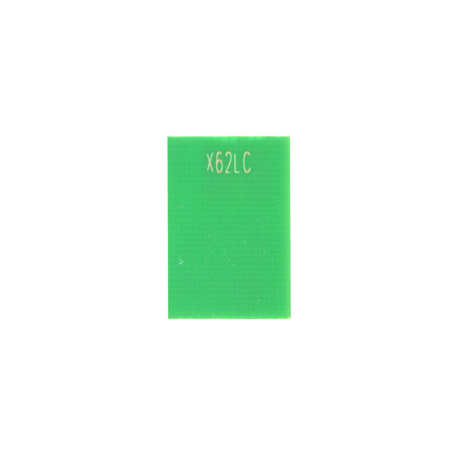 Чип для картриджа XeroxPhaser6280 (106R01388) 2.2k cyan Static Control (X6280CP-LYC)