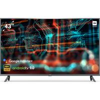 "Телевизор Xiaomi Mi TV UHD 4S 43"" International Edition"
