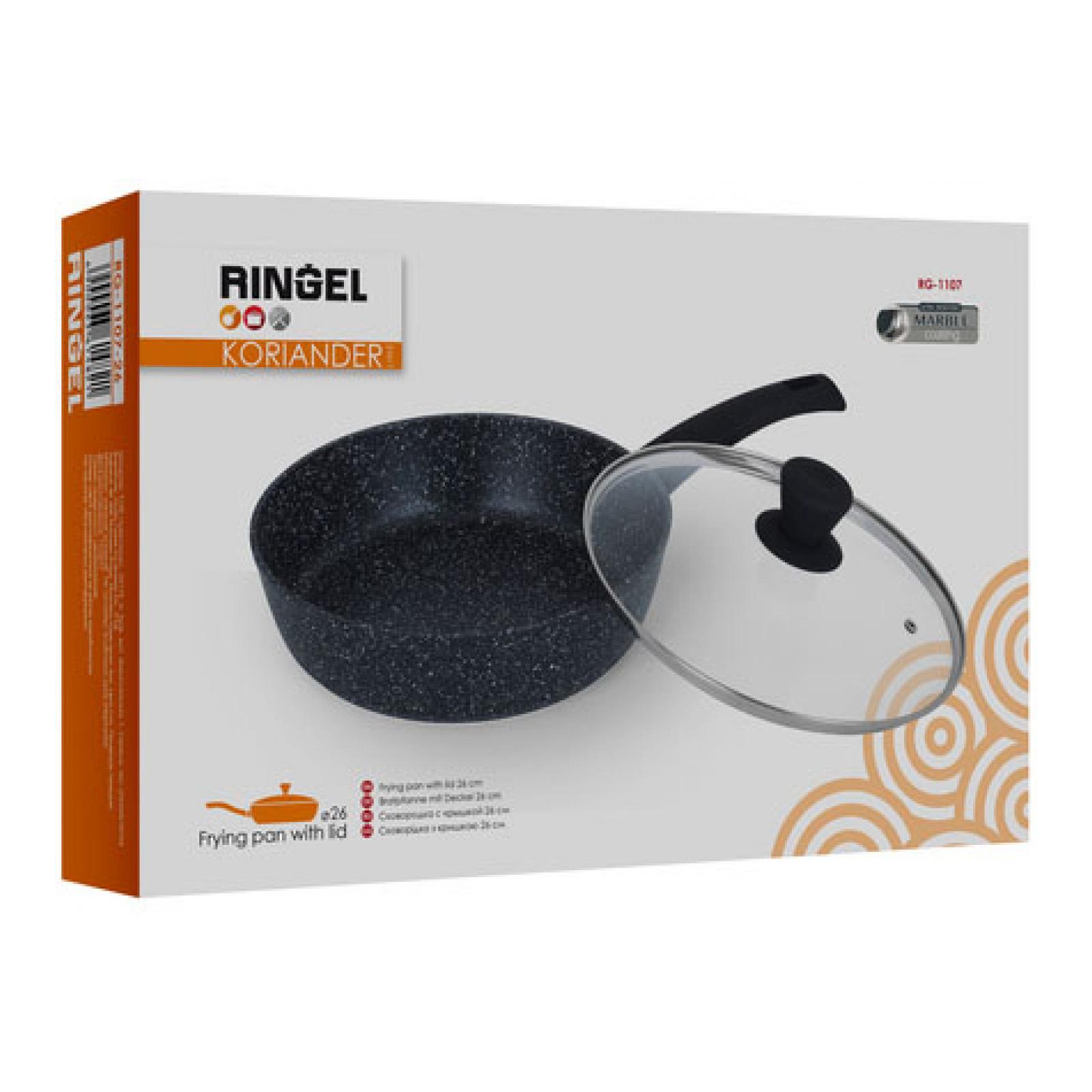 Сковорода Ringel Koriander 22 см (RG-1107-22) изображение 7