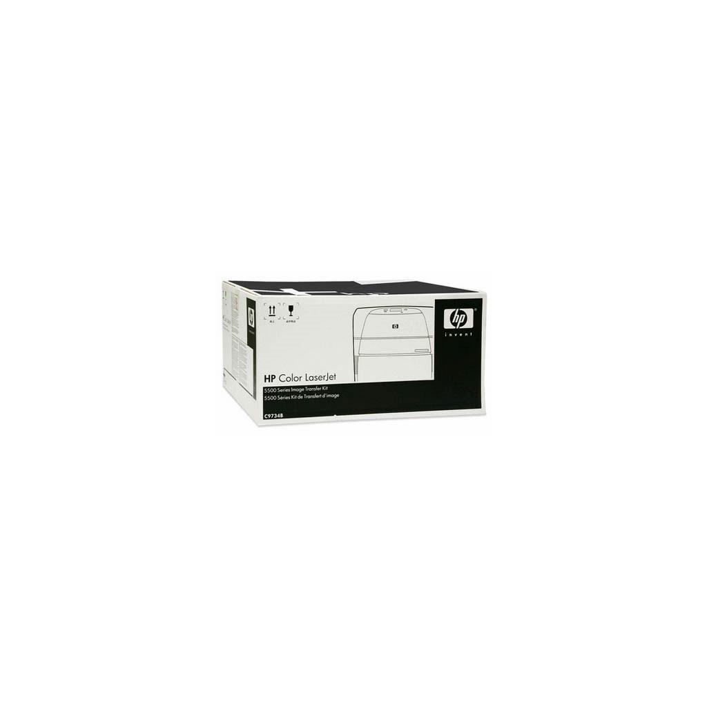 Блок переноса изображения HP Transfer kit for CLJ5500/5550 (C9734B)