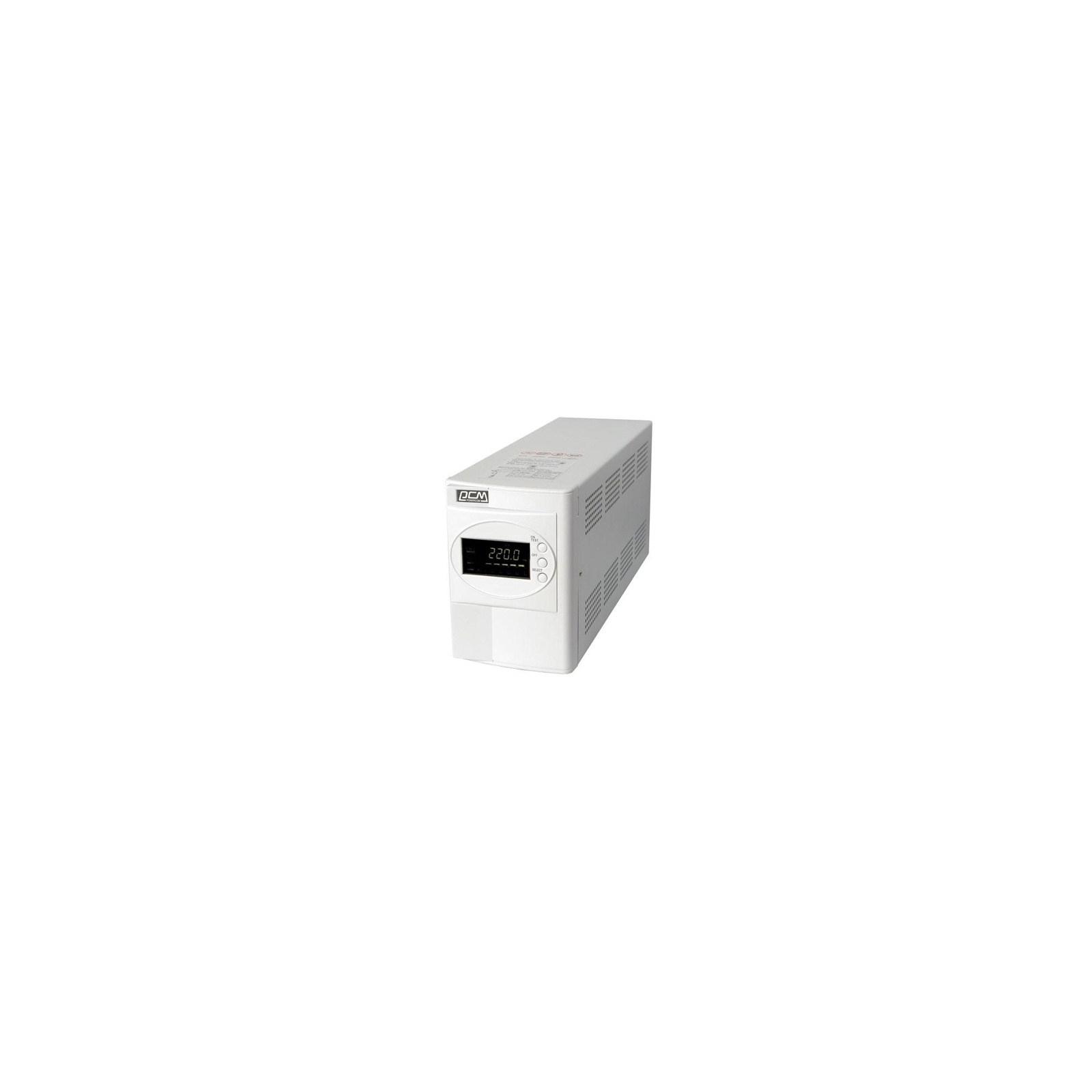 Источник бесперебойного питания SMK-600A-LCD Powercom