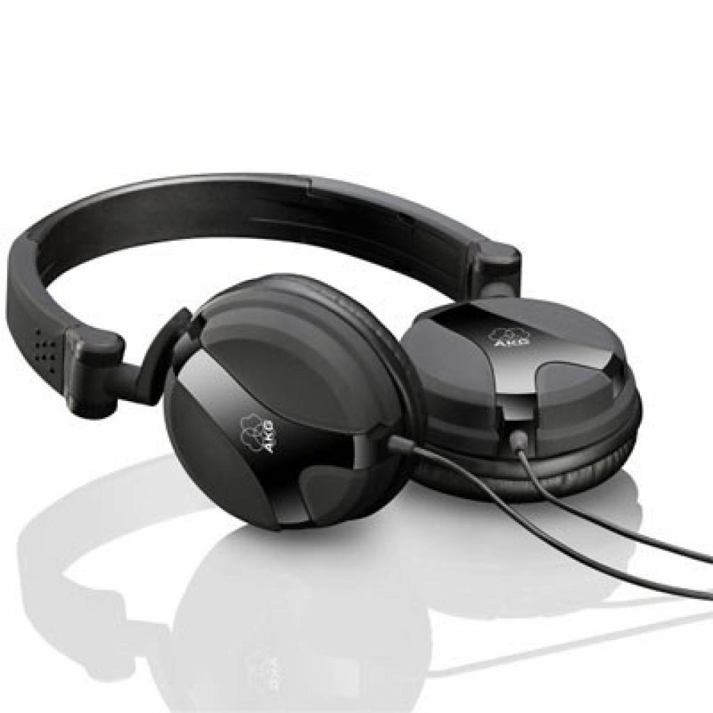 Наушники AKG K 518 DJ (K518DJ)