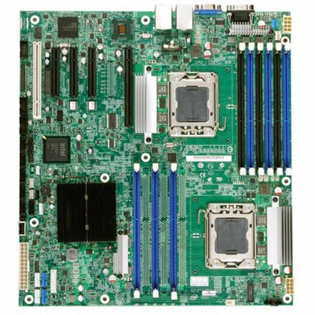 Серверная МП INTEL S5500HCVR
