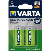 Аккумулятор C Power Accu 3000mAh * 2 Varta (56714101402)