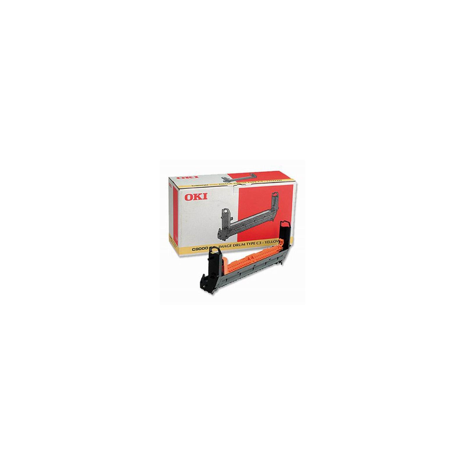 Фотокондуктор OKI C9300/9500 Magenta (41963406)