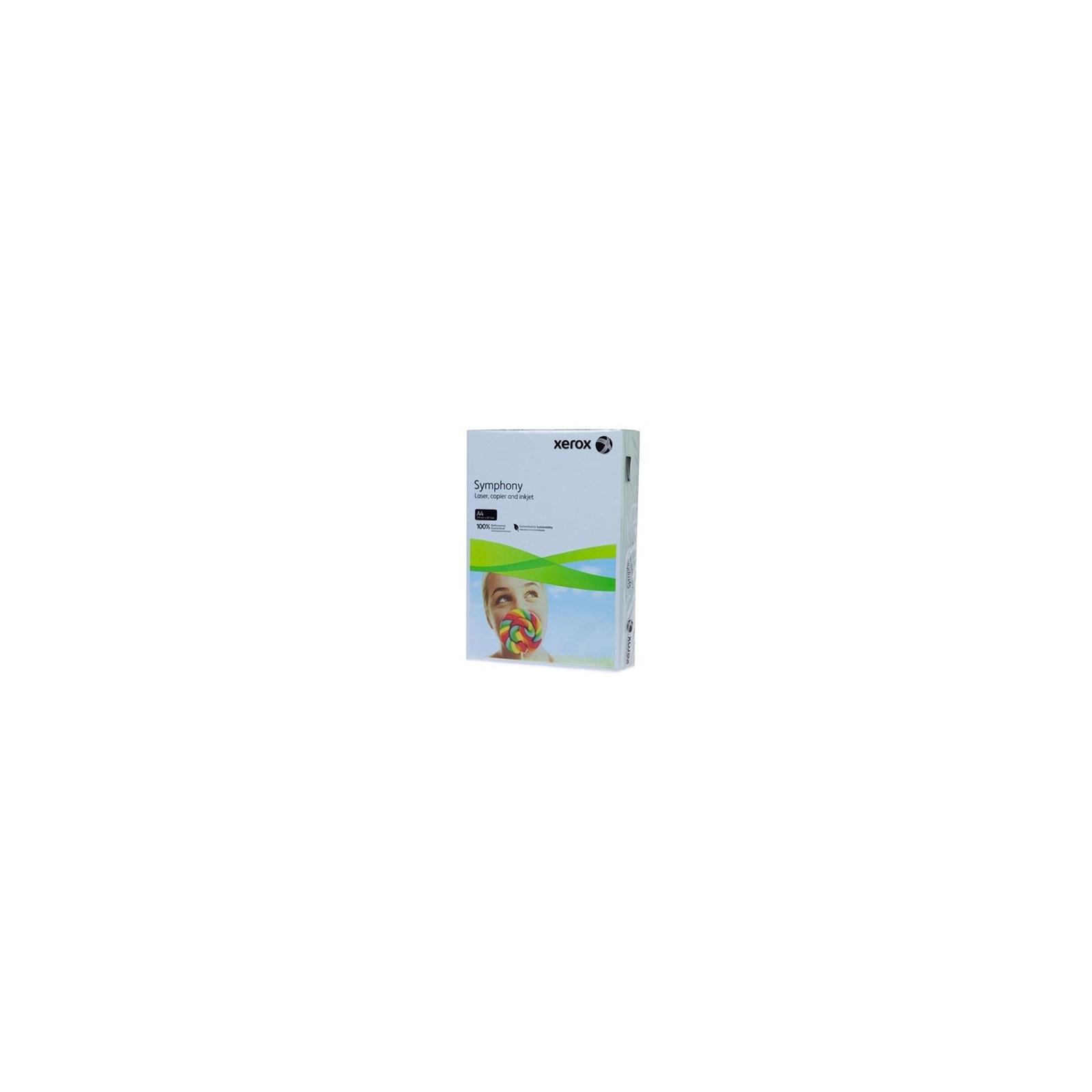 Бумага XEROX A4 SYMPHONY Pastel Blue (003R93222)