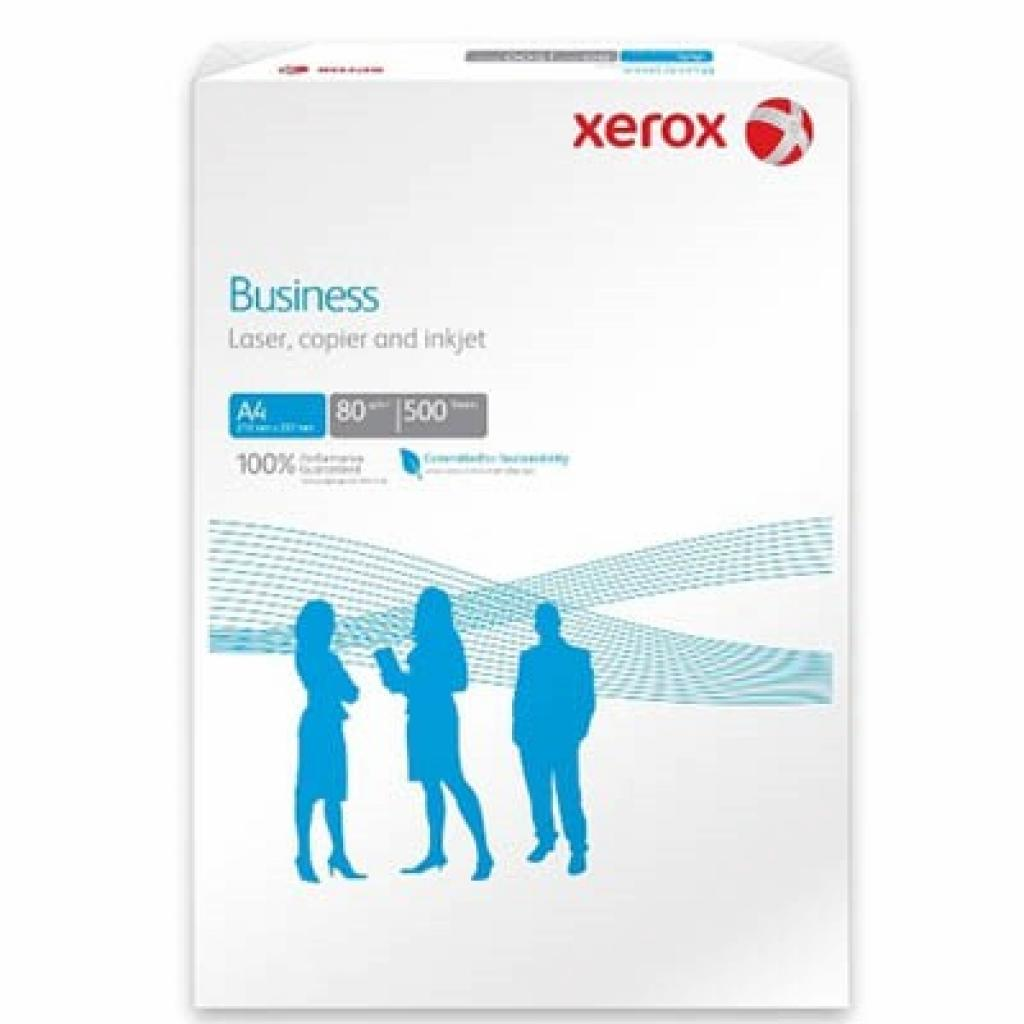 Бумага XEROX A4 Business TCF (003R93268)