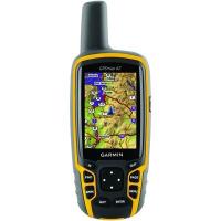 Персональный навигатор Garmin GPSMAP 62 Nuvlux (010-00868-00)