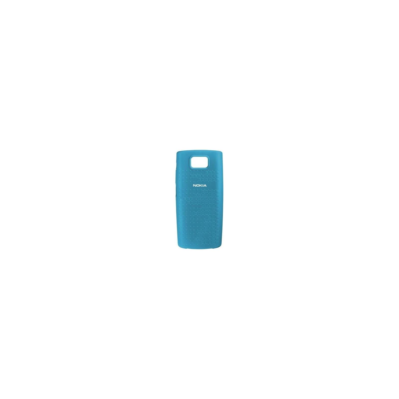 Чехол для моб. телефона Nokia Silicone Cover (02722Z0)