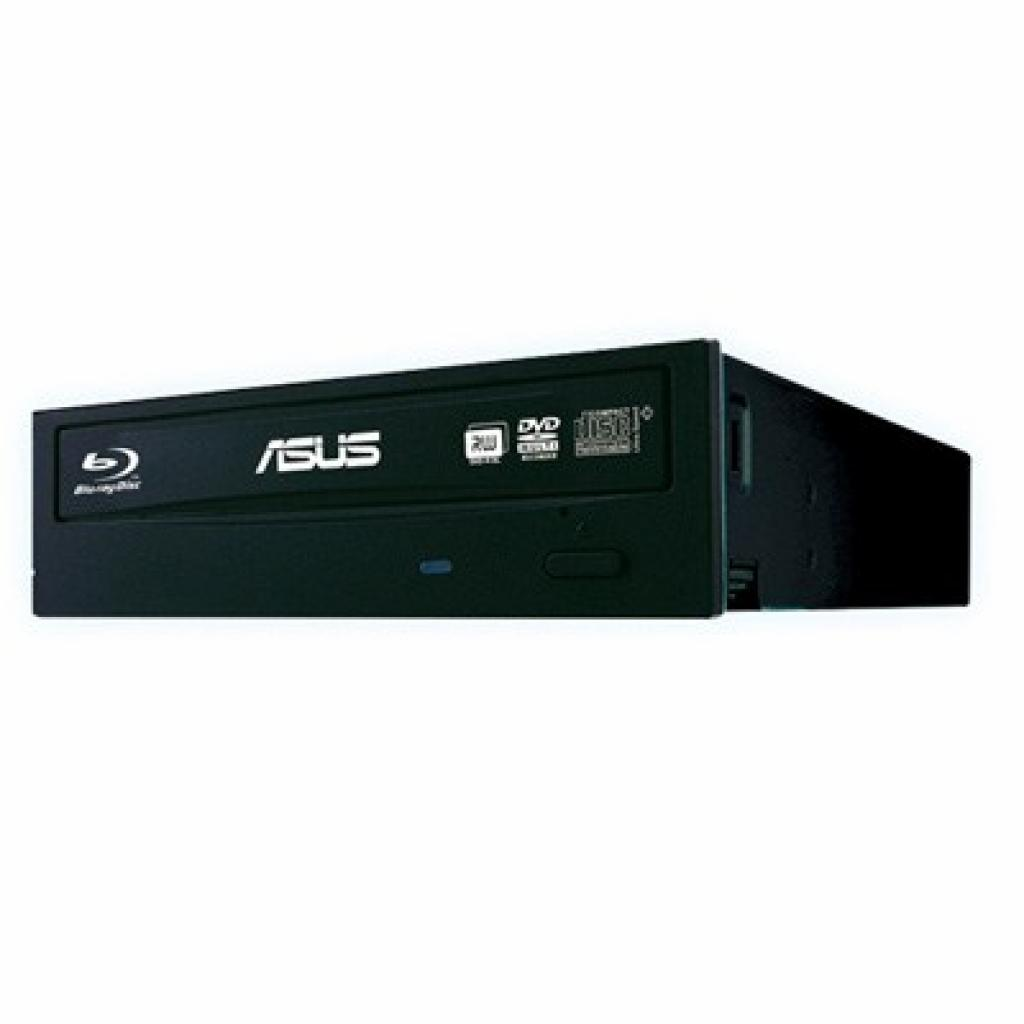 Оптический привод Blu-Ray/HD-DVD ASUS BW-12B1ST/BLK/B/AS
