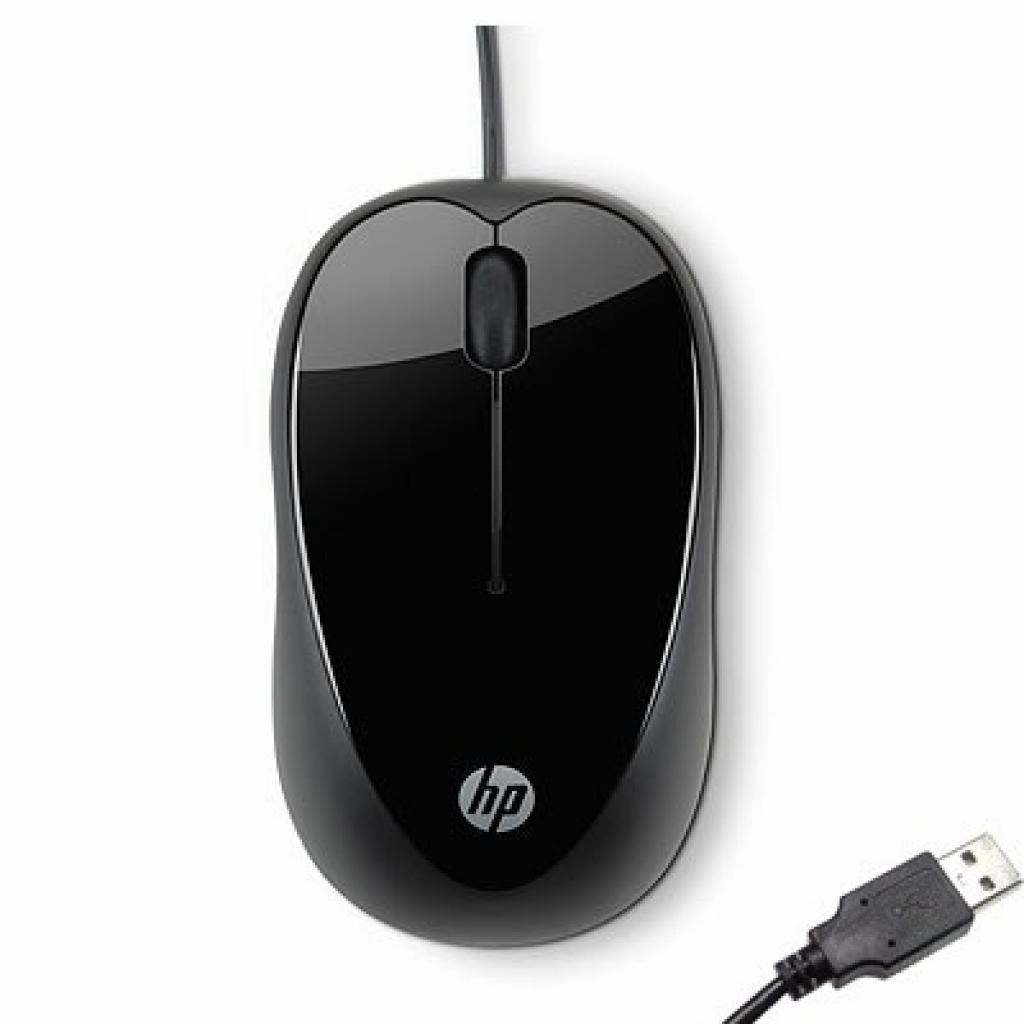 Мышка HP X1000 (H2C21AA)
