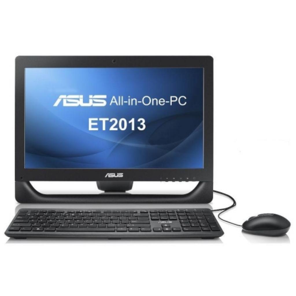 Компьютер ASUS EeeTop PC ET2013IUKI-B001M (90PT00E100067VZ)