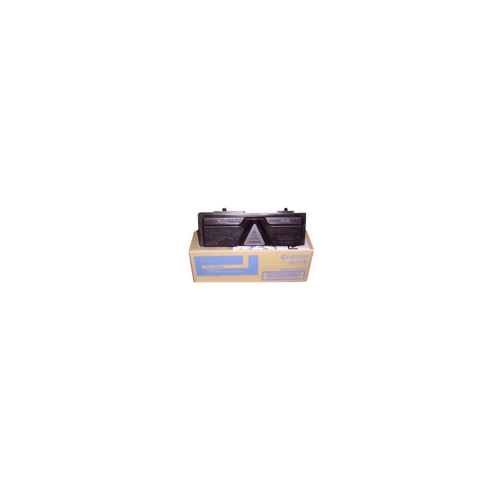 Тонер Kyocera TK-1100/1102 Integral (12100057)