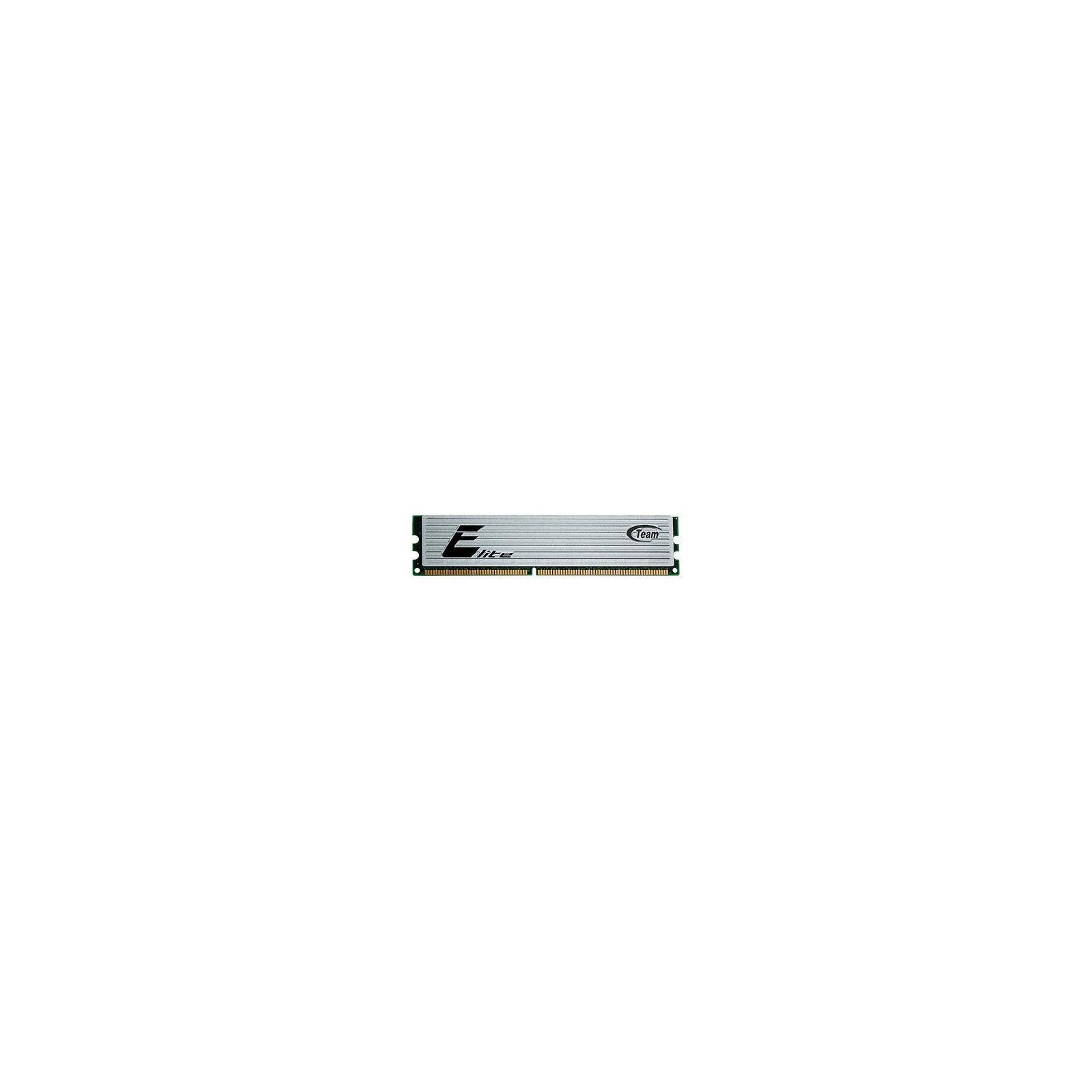 Модуль памяти для компьютера DDR2 2GB 800 MHz Team (TED22G800C501)
