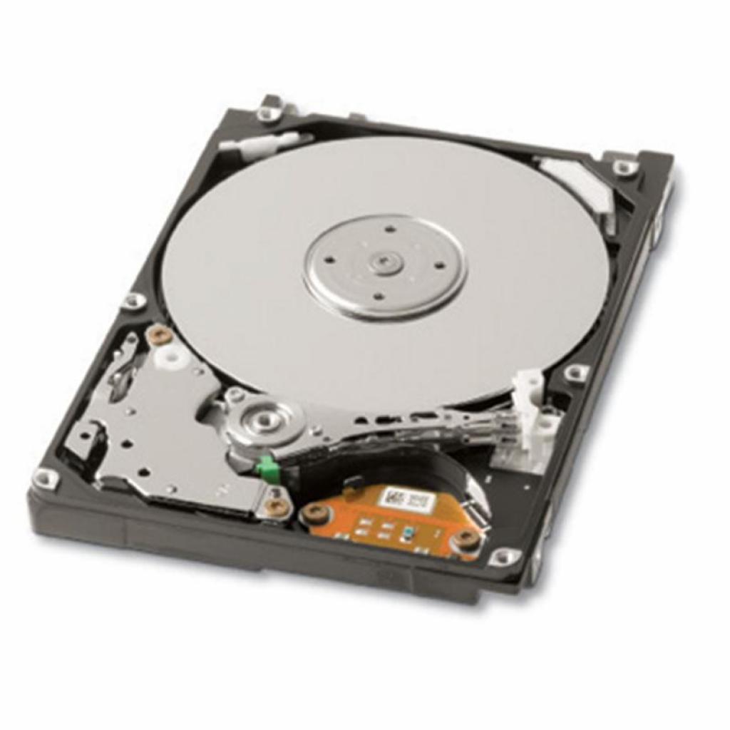 """Жесткий диск для ноутбука 2.5"""" 750GB TOSHIBA (MQ01ABD075) изображение 2"""