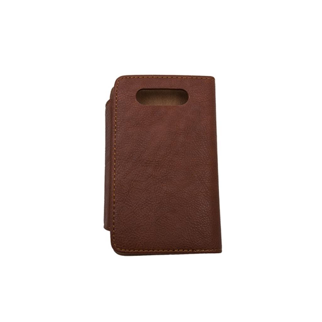 Чехол для моб. телефона Drobak для Nokia 820 Lumia /Fresh Style/Brown (215108) изображение 3