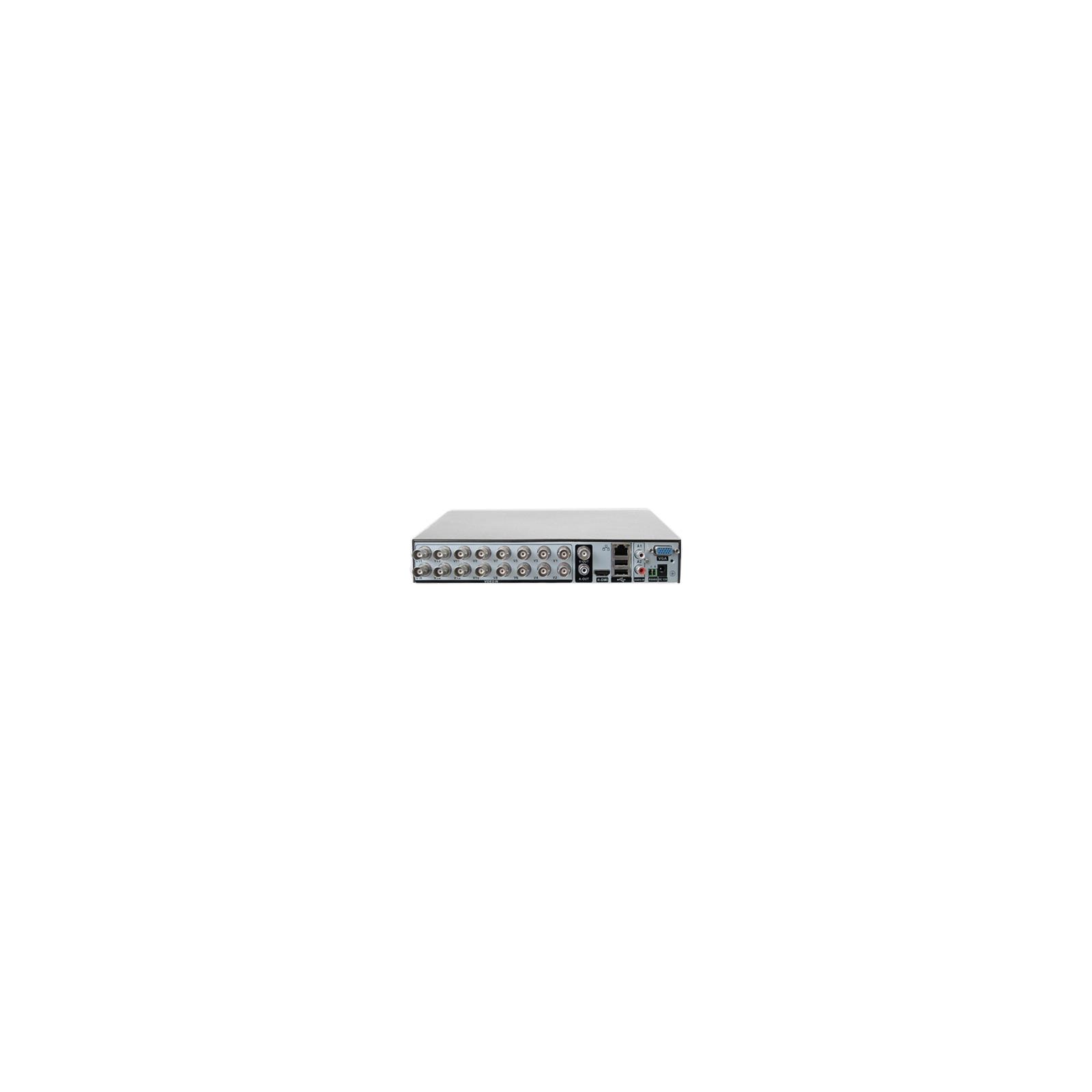 Регистратор для видеонаблюдения Tecsar B162-4D4P-H изображение 2