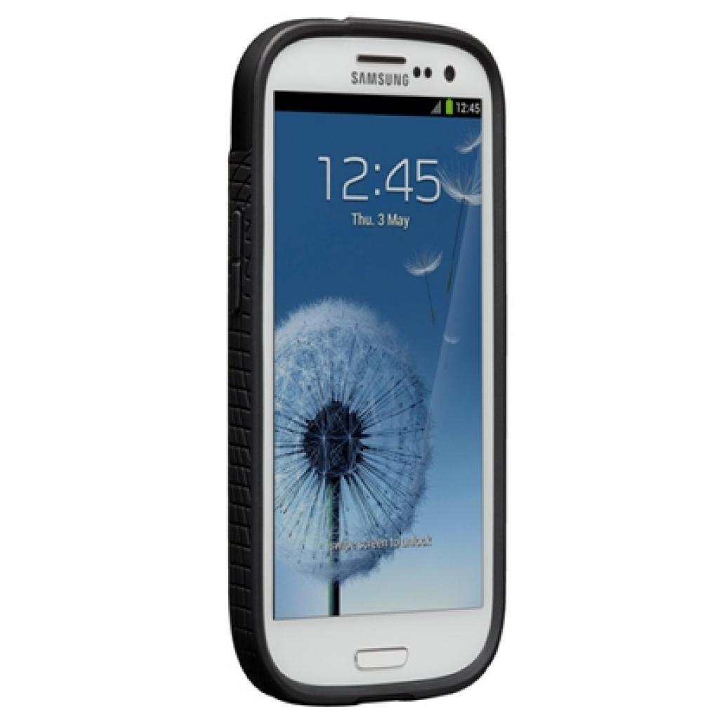 Чехол для моб. телефона Case-Mate для Samsung Galaxy S3 Pop - Black (CM021158) изображение 2
