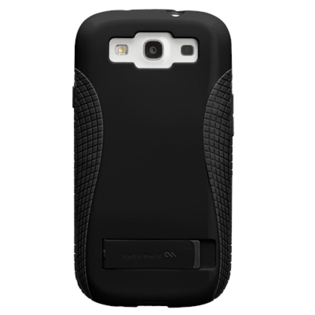 Чехол для моб. телефона Case-Mate для Samsung Galaxy S3 Pop - Black (CM021158) изображение 3