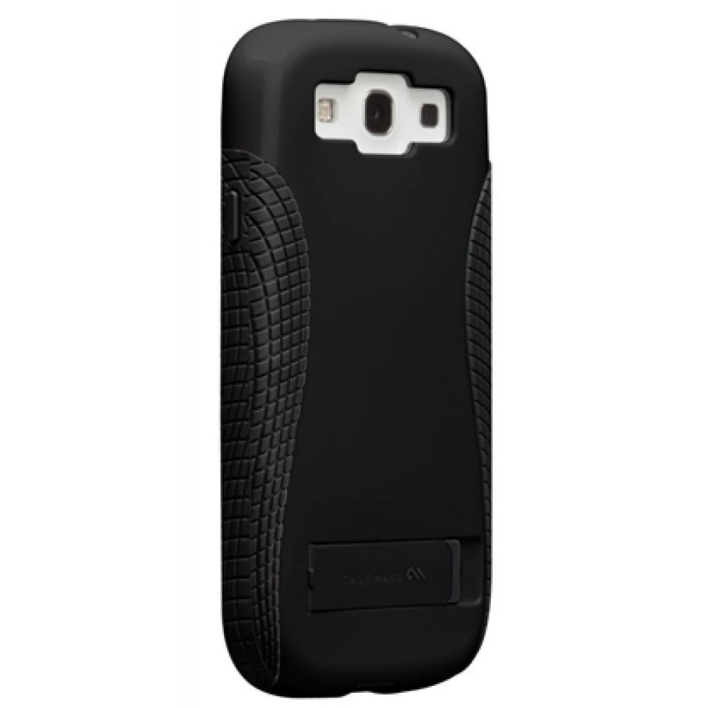 Чехол для моб. телефона Case-Mate для Samsung Galaxy S3 Pop - Black (CM021158)