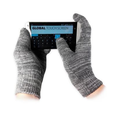 Перчатки для сенсорных экранов GLOBAL Touch Screen (1283126441301)
