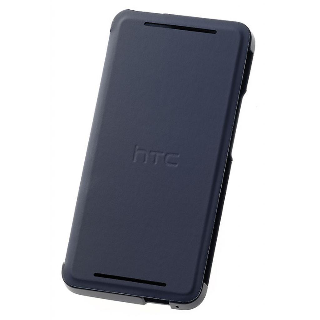 Чехол для моб. телефона HTC One (HC V841) DarkBlue-LightBlue (99H11300-00) изображение 2