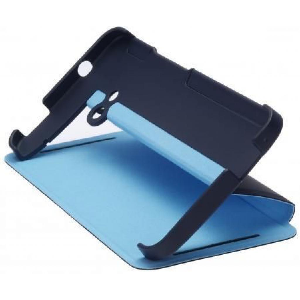 Чехол для моб. телефона HTC One (HC V841) DarkBlue-LightBlue (99H11300-00)