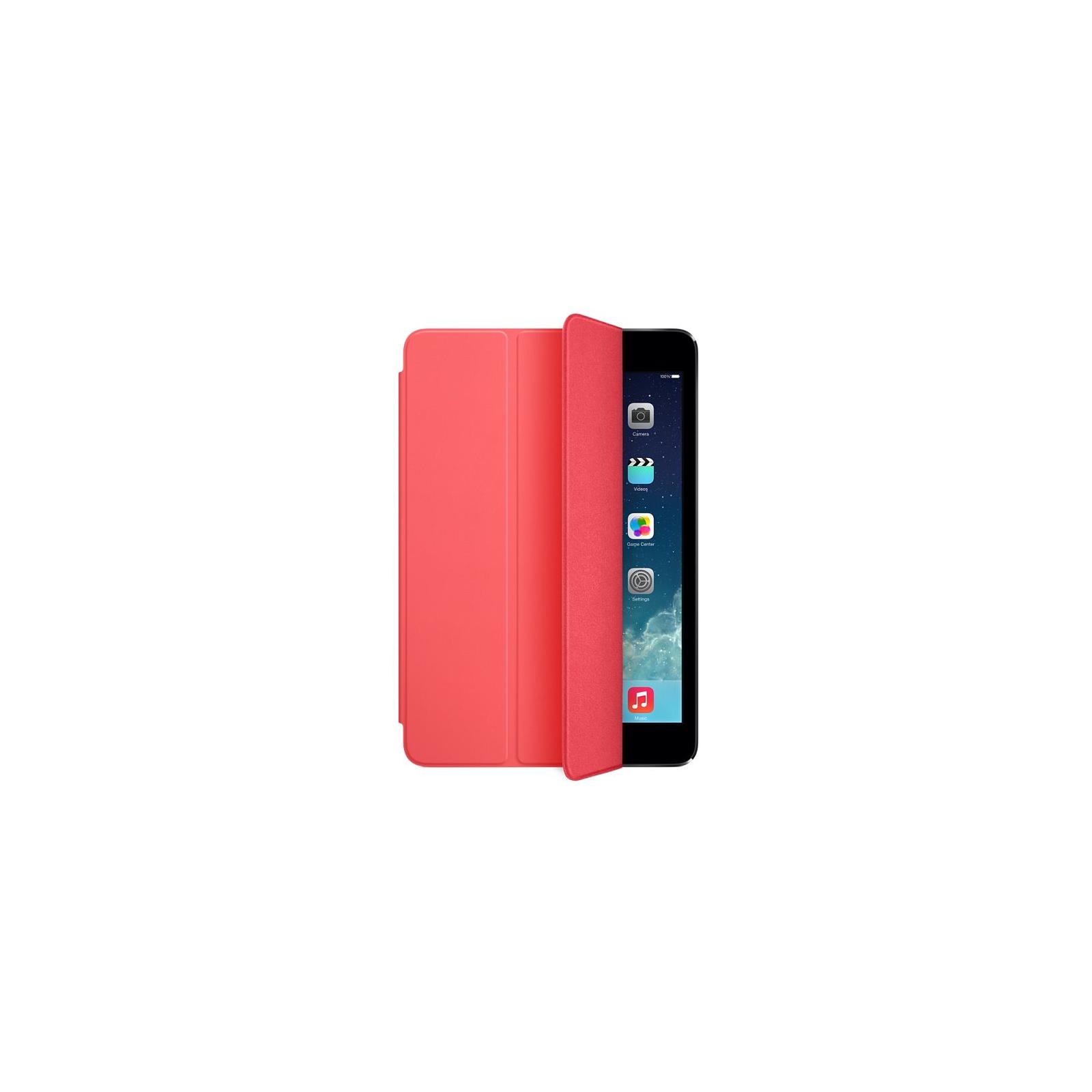 Чехол для планшета Apple Smart Cover для iPad mini /pink (MF061ZM/A)